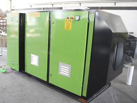環保箱制造商,質量好的活性炭環保箱推薦