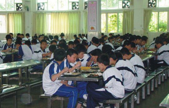 学校食堂承包提供|博帆餐饮管理供应专业靠谱的校园食堂承包