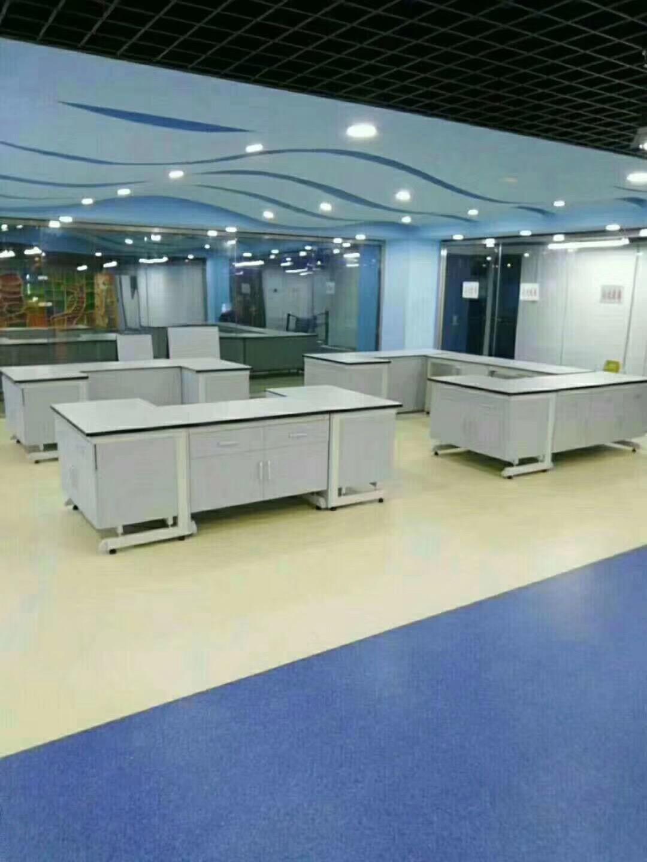 平度青岛实验室设计|青岛品质实验台