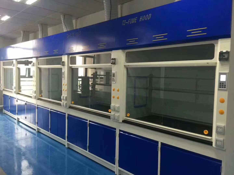 厂家直销的黄岛实验室设计|好用的实验台青岛卓先实验室供应