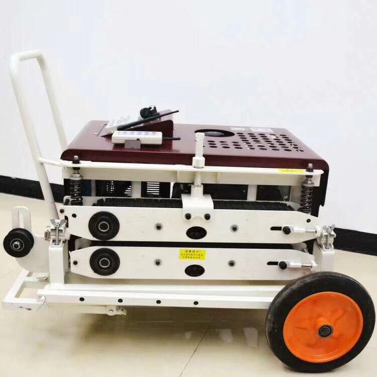 江西光纜拉線機-買專業光纜牽引機-就選長云科技