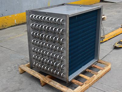 管翅式换热器批发价格-江苏专业管翅式换热器