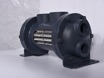 管壳式换热器厂家-常州哪里有卖管壳式换热器