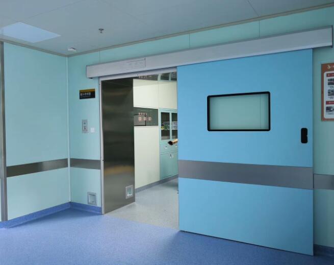 广西手术室装修方案_专业手术室装修公司当属广西峰亮净化