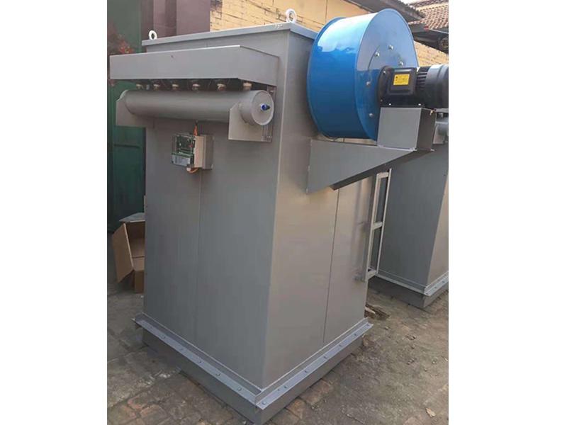 水泥罐除塵器定製_聚合過濾優良的水泥廠除塵器出售