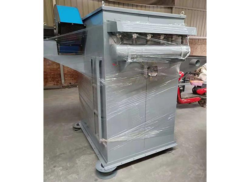 除尘器厂家|聚合过滤_信誉好的除尘器提供商