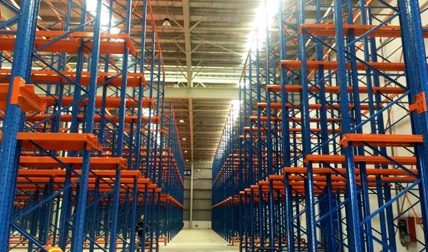 南通苏州重型货架-江苏重型货架专业供应