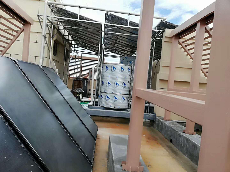 柳州酒店热水系统安装_专业靠谱的广西酒店热水工程上哪找