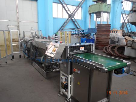 质优价廉的冷却机生产线-专业的液压弯板机报价