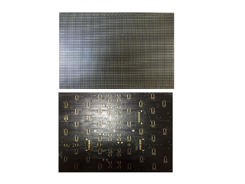 厂家供应LED屏幕软板-想买好用的LED屏幕软板就来前沿电路