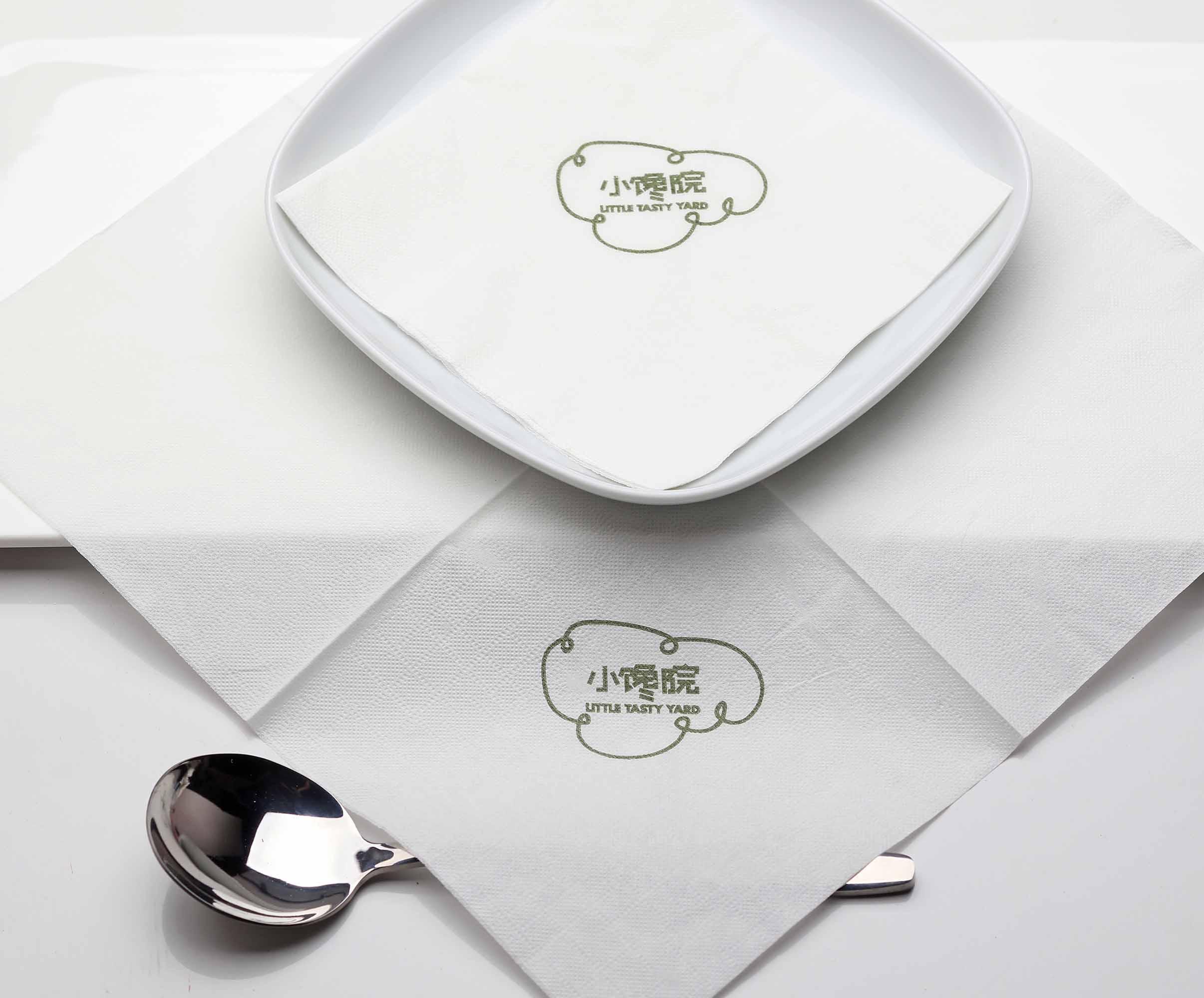 盒装印花餐巾纸哪里有卖?盒装餐巾纸供应厂家-成都睿龙纸品✔