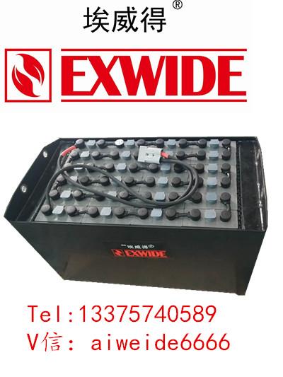 叉车电瓶生产厂家_性价比高的叉车电瓶埃威得动力科技供应