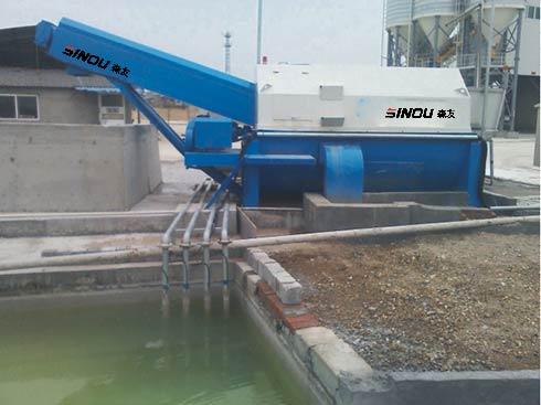 价位合理的砂石分离机-想买价位合理的砂石分离机,就来安徽托普环保公司