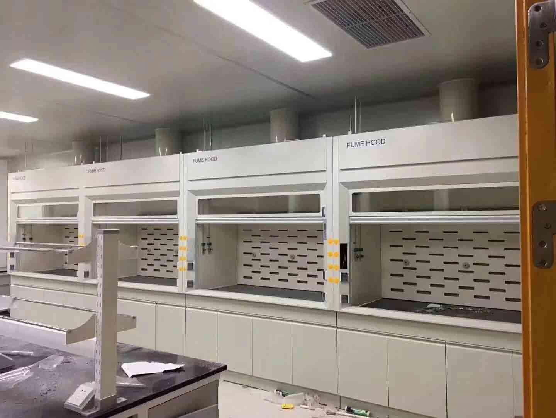 推荐实验室设计|信誉度好的实验室装修方案供货商_青岛卓先实验室