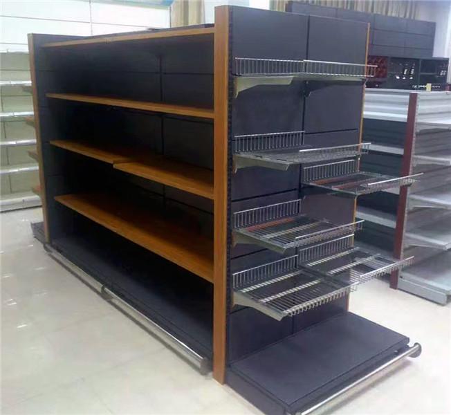 南宁超市货架设计-专业定做各类货架