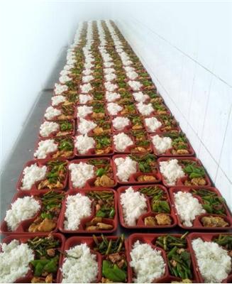 专业食堂承包|陕西实力可靠的银行食堂承包公司