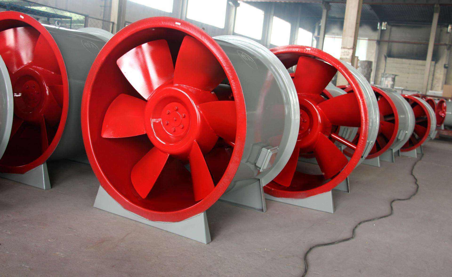 抚顺排烟风机_大量供应优良的排烟风机