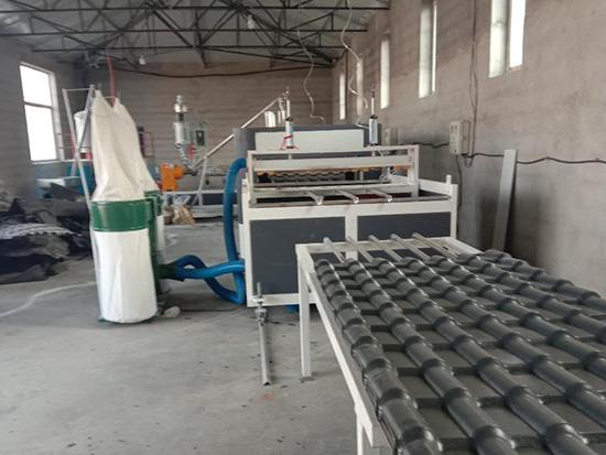 沈阳树脂瓦-知名的树脂瓦厂家