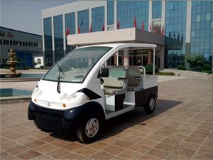 电动巡逻车生产厂家那家专业-优良的河南电动巡防车供应商当属河南比德机械