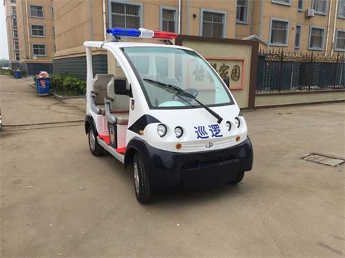 两座电动巡逻车厂家_想买实惠的河南电动巡防车,就来河南比德机械