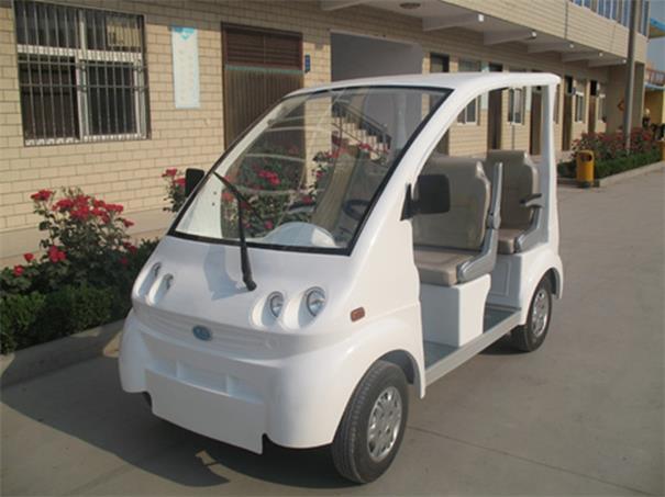 景区电动观光车哪家好|新乡质量好的河南电动旅游观光车XW-08哪里买
