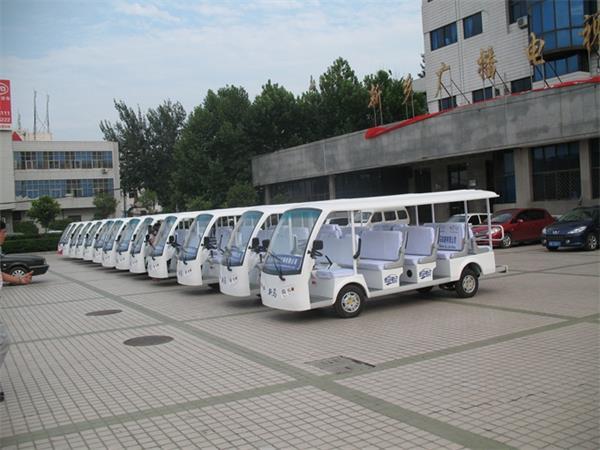 买一般电动观光车需要多少钱-新乡哪里有质量好的河南电动旅游观光车XW-08供应
