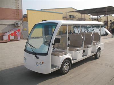 國產電動觀光車|河南高質量的河南電動旅游觀光車XW-08