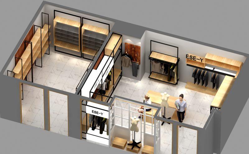 驻马店展柜定制公司|问鼎展柜提供好的商业展柜定制服务