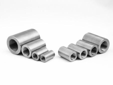 钢筋连接套筒,钢筋套筒的使用优缺点有哪些?