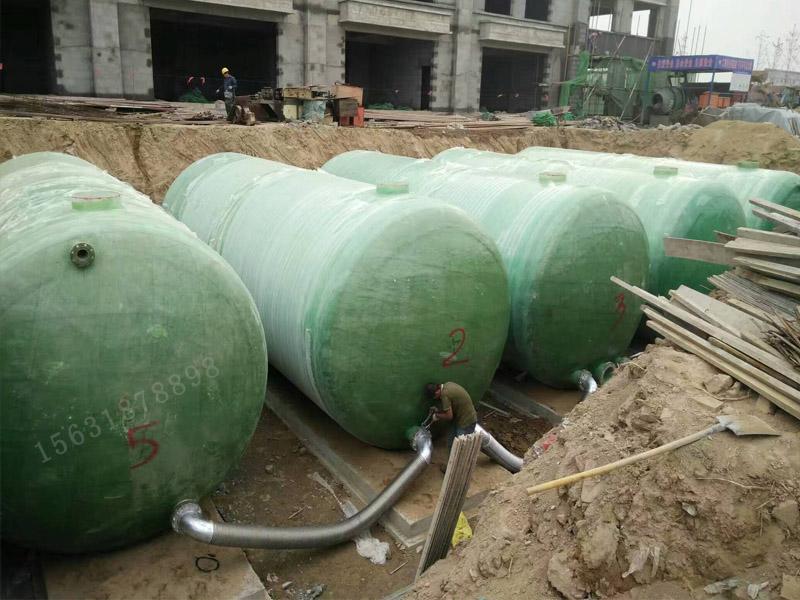 邯鄲玻璃鋼消防水罐-在哪能買到放心的玻璃鋼消防水罐