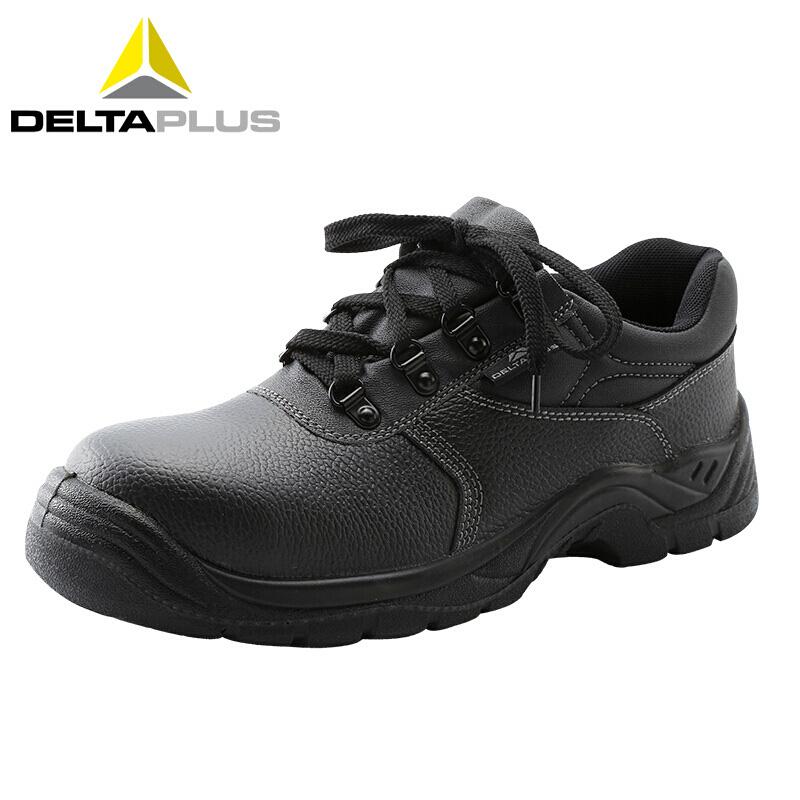 代尔塔安全鞋-301510
