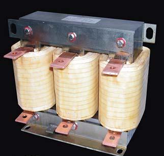 北京德润利尔提供新款变频器电抗器 中国进线电抗器低价批发