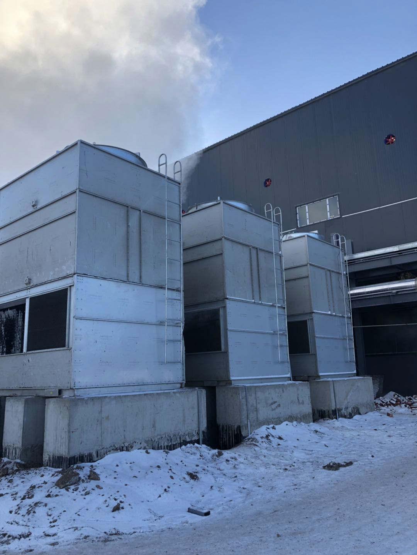 冷却塔用途-新疆冷却塔价格-新疆闭式冷却塔厂家-航誉信冷却塔