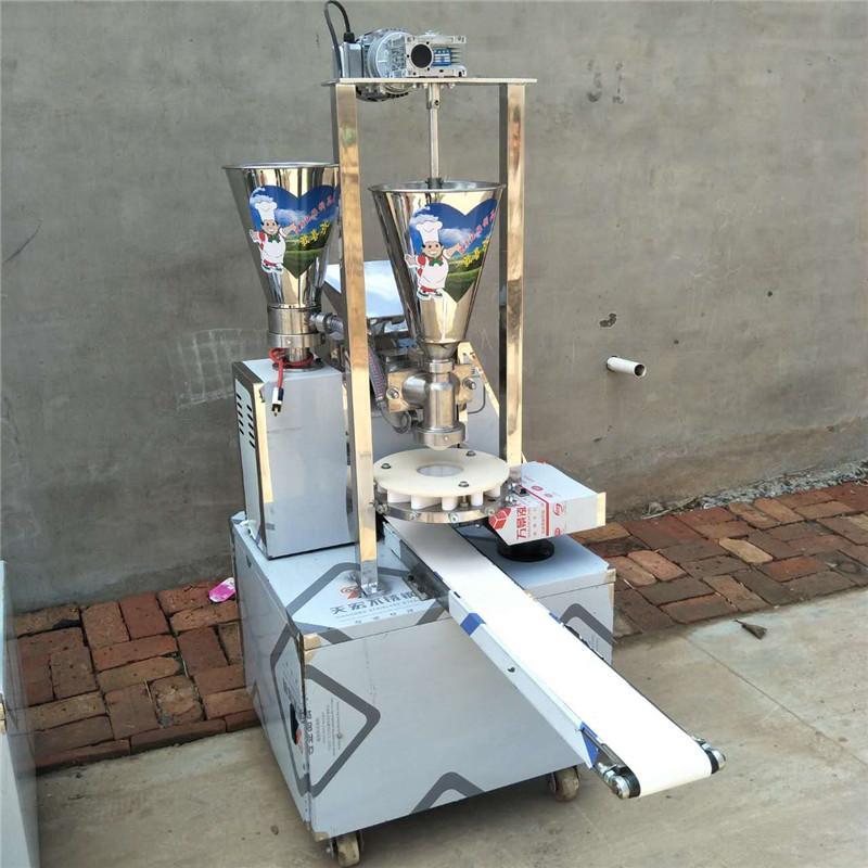 包子机厂家推荐-商诺机械提供专业的多功能全自动包子机