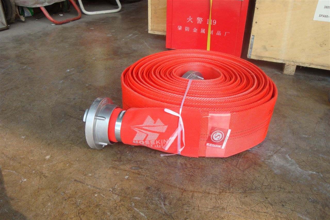 乌海消防水带-耐用的宁夏消防水带厂家直销