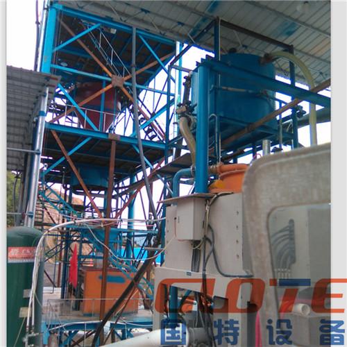 【私人订制】玻璃砂生产线价格##玻璃砂生产线报价@国特