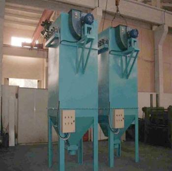 北海布袋除尘设备-报价合理的布袋除尘设备广西海之源环保供应