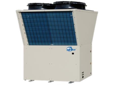 二氧化碳(CO2)热泵热水机组