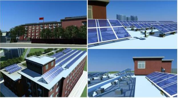 河池太阳能发电工程_上哪找专业的广西太阳能光伏工程