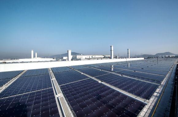 广西经验丰富的广西太阳能光伏工程公司_柳州太阳能光伏工程