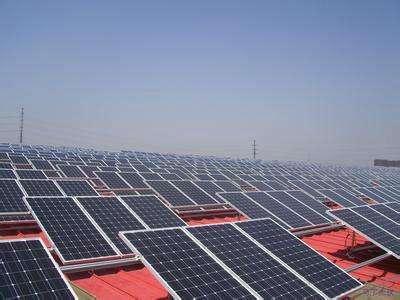 广西太阳能光伏工程-找可靠的就到广西壹贰叁能源 广西太阳能光伏工程