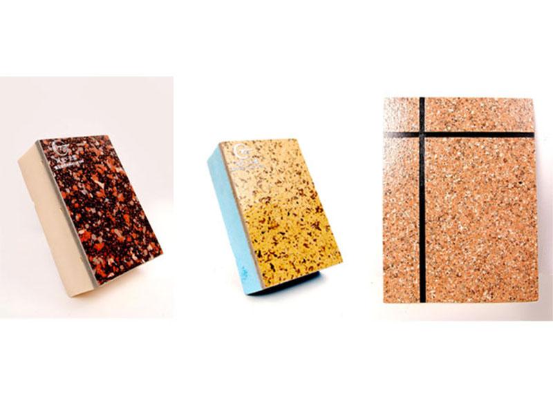宁夏仿石保温一体板-宁夏仿石保温一体板供应商