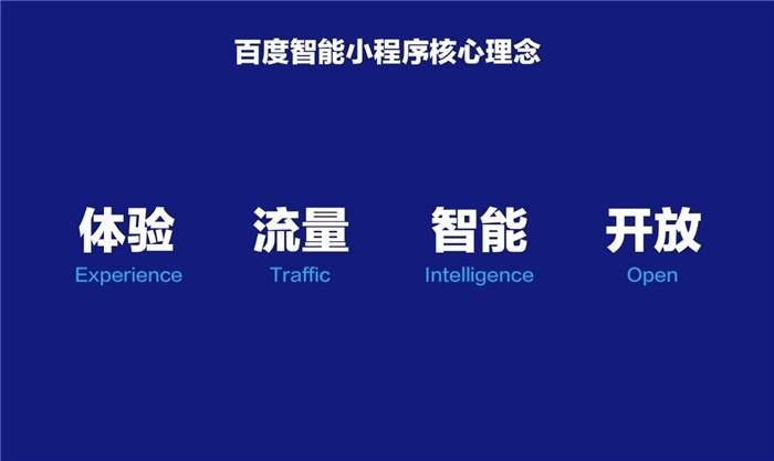 质量好的百度智能小程序当选盛世蓝海科技-中国信誉好的百度智能小程序