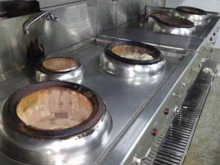 抚顺饭店油烟净化-高效便捷的厨房设备清洗推荐