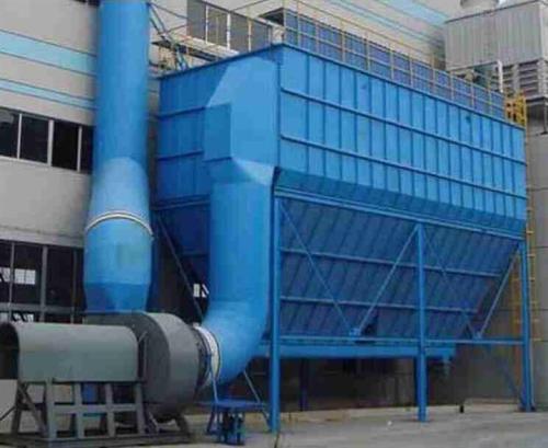 好的气箱脉冲除尘器提供,周口气箱脉冲除尘器价格