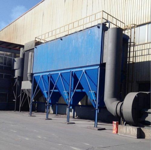 江苏脉冲布袋除尘器价格|新乡价位合理的布袋脉冲除尘器哪里买