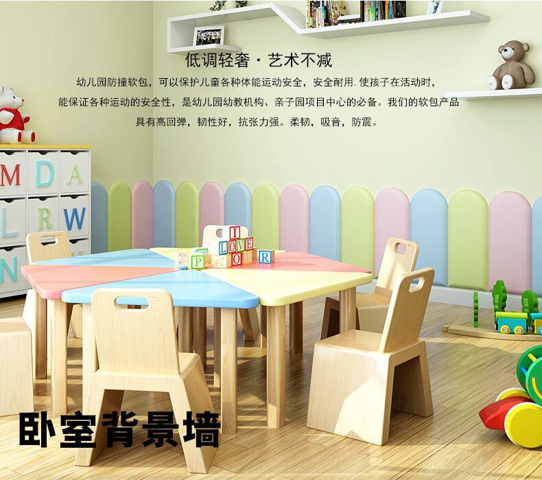 上海市高性價安全軟包-軟包的圖片