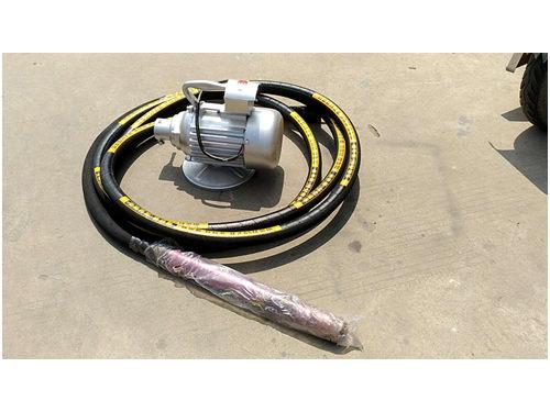 插入式混凝土振动棒品牌-河南质量好的太原振动棒供应