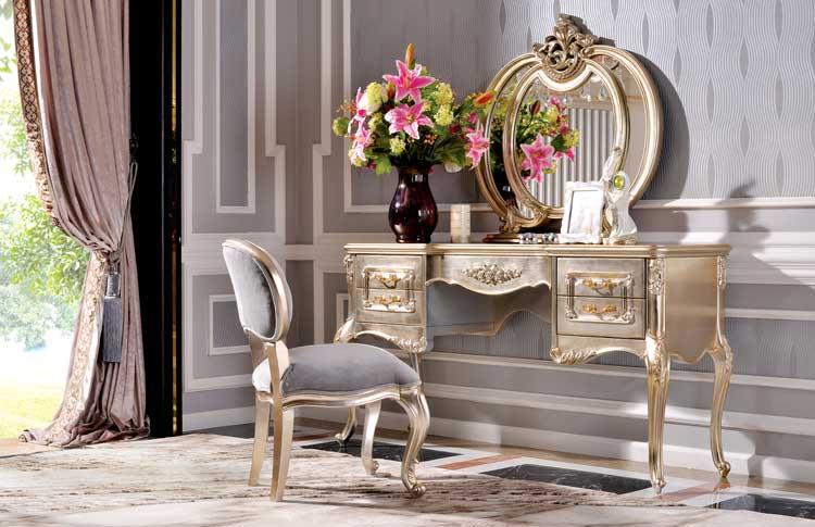可信赖的定制意式轻奢家具-具有口碑的定制家具服务