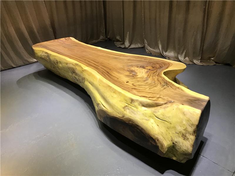 胡桃木休闲桌哪里找 福州哪家供应的中式家具报价低